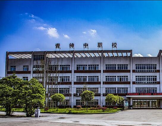 四川省青神中等职业技术学校