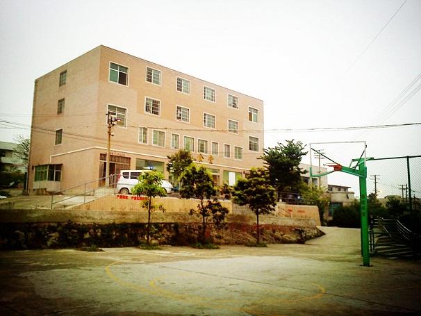 贵阳市长城职业学校