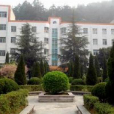 黔南民族卫校