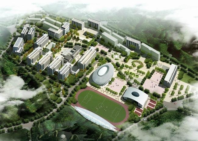 盘县职业技术学校