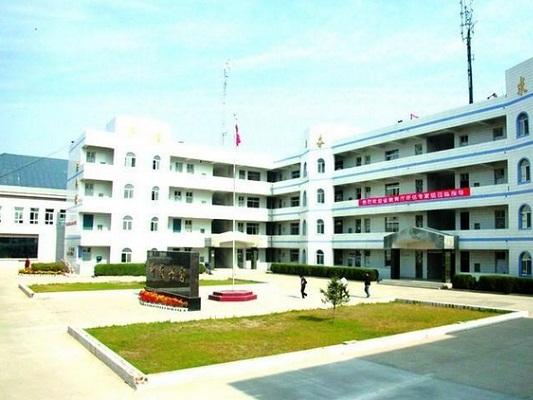 四川省达州财贸学校
